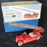 DINKY TOYS 1959
