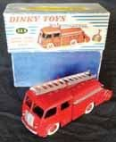 DINKY TOYS 1958