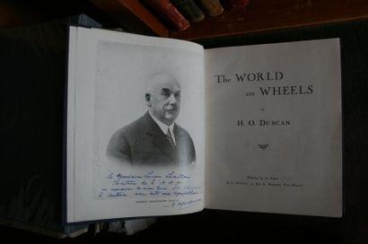 The World on the Wheels par H.O Duncan, publié...