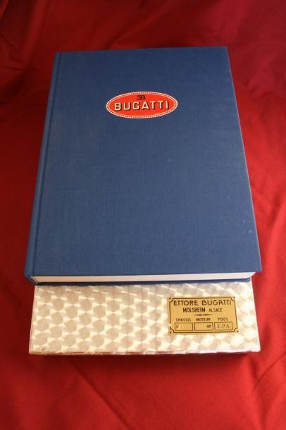 Bugatti-Magnum, par H. Conway et M. Sauzay,...