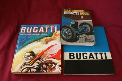 Bugatti Ð Dokumentation einer Automobilmarke,...