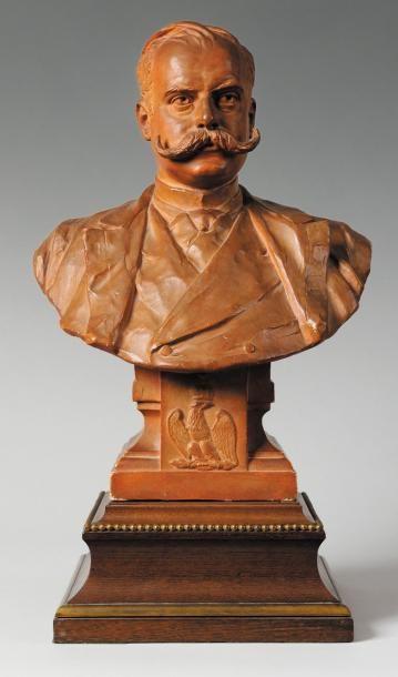 LÉOPOLD BERNSTAMM (1859-1939)