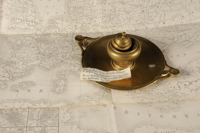 (*)Souvenirs du Roi des deux Siciles, Charles...