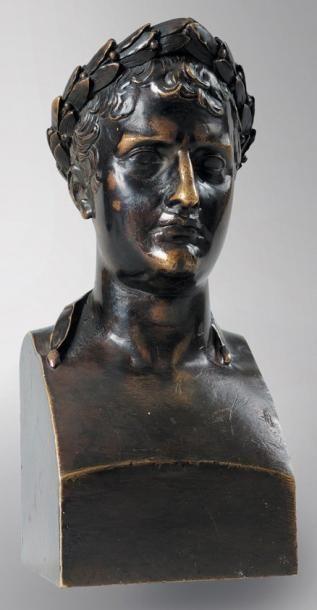 ANTOINE- DENIS CHAUDET (1763-1810)