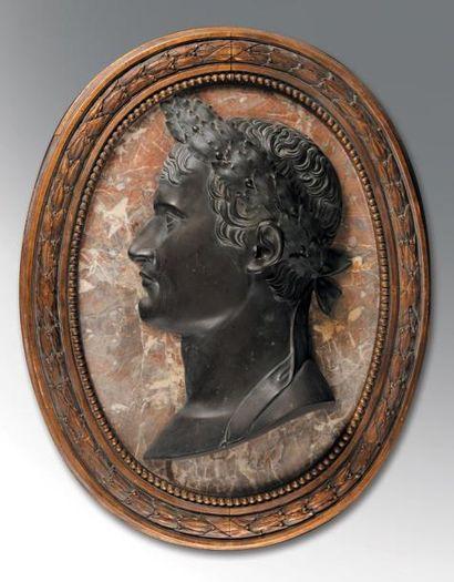 LORENZO BARTHOLONI (1777-1850), attribué à