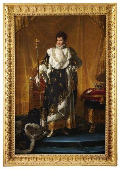 GERARD, FRANÇOIS PASCAL SIMON DIT BARON GÉRARD (ROME 1770- PARIS, 1837) ET SON ATELIER