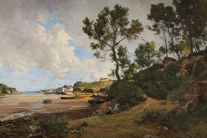 Emmanuel LANSYER (1835-1893)