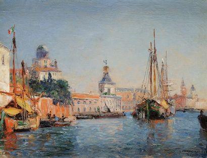 Gaston ROULLET (1847-1925)
