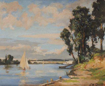 Paul Michel DUPUY (1869-1949)