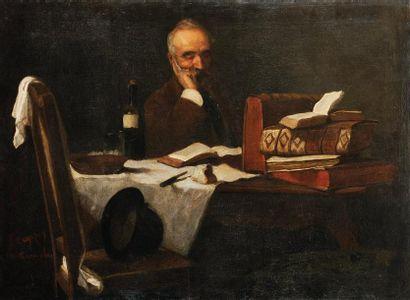 Jean André RIXENS (1846-1924)