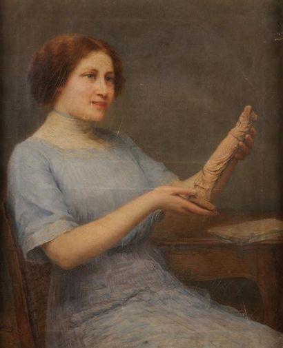 Joséphine HOUSSAY (1840-?)