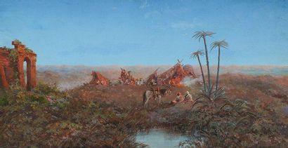 Paul PASCAL (1867-?)