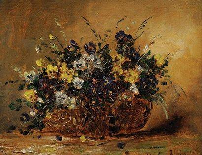 Eugene Henri CAUCHOIS (1850-1911)