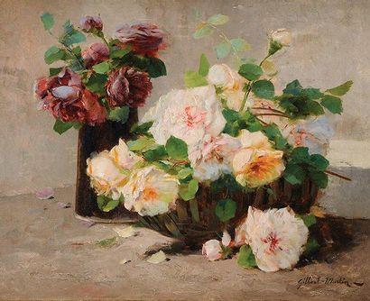 Gilbert MARTIN (XIXème siècle)