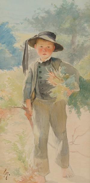 Henry-Jules-Jean GEOFFROY, dit Géo (1853-1924)