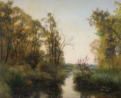 Albert F. LAURENS (1864-1934)