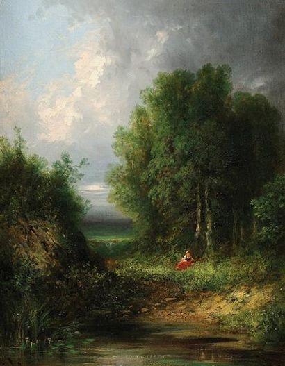 Gabriel Hippolyte LEBAS (1812-1880)