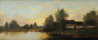 Emile Louis MATHON (1855 -?)