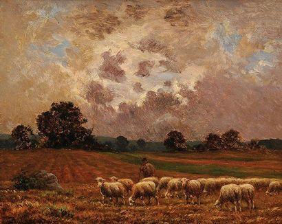 Paul CHAIGNEAU (1879-1938)
