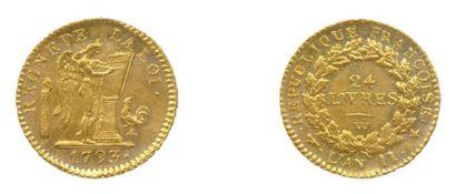 CONVENTION (21 septembre 1792 - 26 octobre...