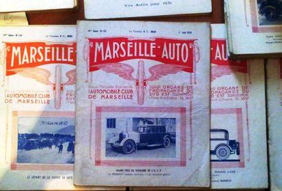 MARSEILLE AUTO