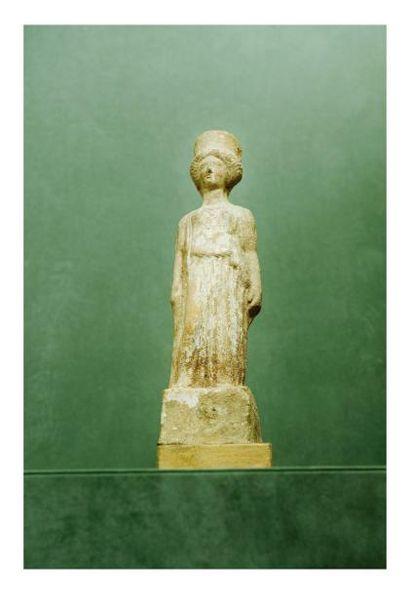 Grèce, V ème IV ème siècle avant J.-C. KORÈ....