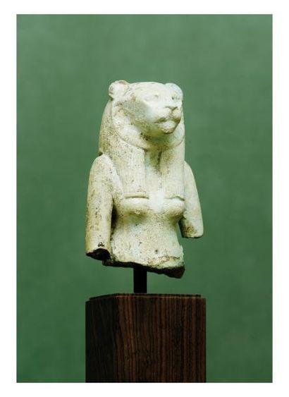 Égypte, XXIIèmedynastie Bubastis probablement....