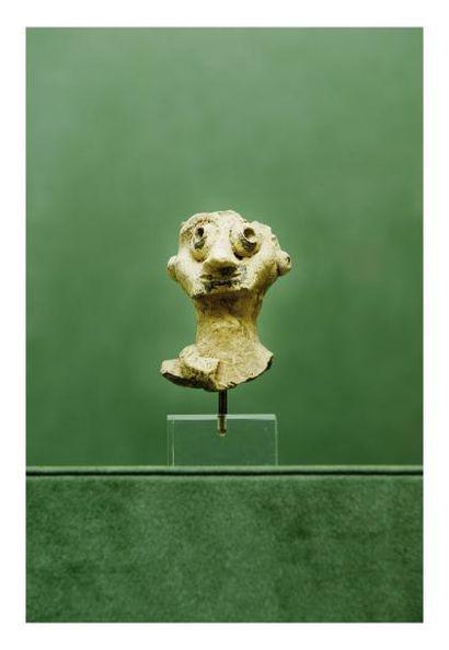 Mésopotamie, époque amorrite, fin du IIIème...