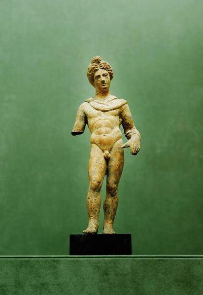 Grèce, Vème siècle avant J.-C. GUERRIER athénien....