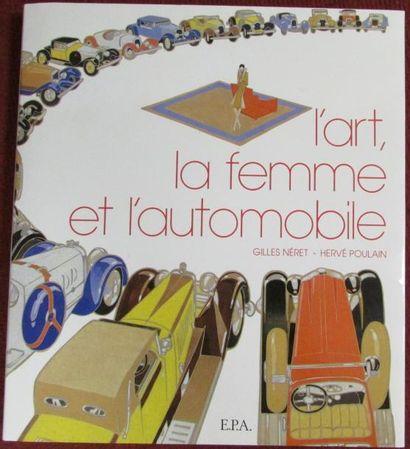 «L'art, la femme et l'automobile», par Gilles...