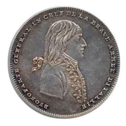 Bonaparte Victoires pendant la Campagne d'italie...