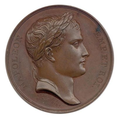 Napoléon Ier Délivrance de Dantzig 28 mai...