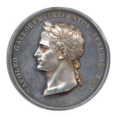 Napoléon Ier Couronnement de l'empereur à...