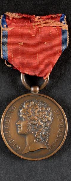 Médaille militaire d'honneur du mérite Médaille...