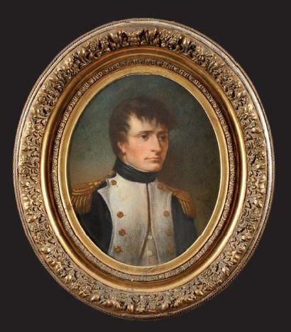 Giovanni Battista Gigola (1769-1841), attribué à