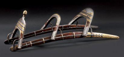 Campagne d'Égypte (1798-1799) Beau et riche...