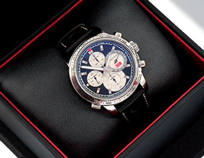 CHOPARD MILLE MIGLIA SPLIT SECOND LIMITED EDITION vers 2000