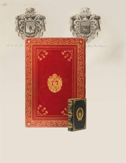 Annuaire pour l'an 1869, publié par le Bureau...