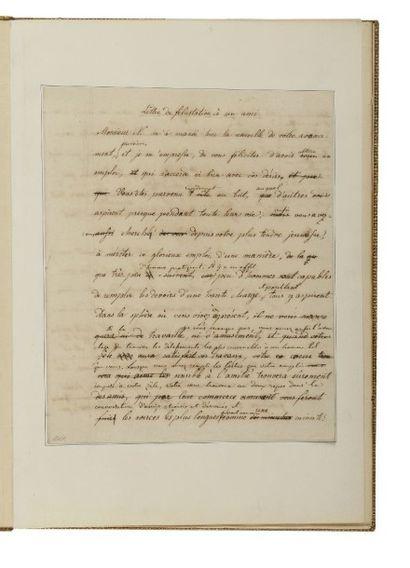 REICHSTADT (Napoléon François Charles Joseph Bonaparte, duc de)