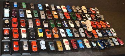 80 Miniatures au 1/ 43