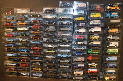 100 Miniatures au 1/ 43