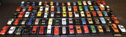 139 Miniatures au 1/ 43