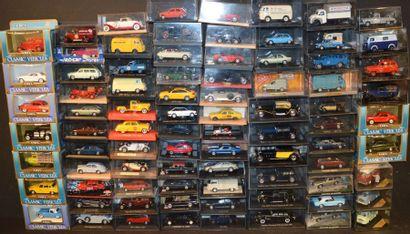 83 Miniatures au 1/ 43