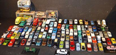 110 Miniatures au 1/ 43