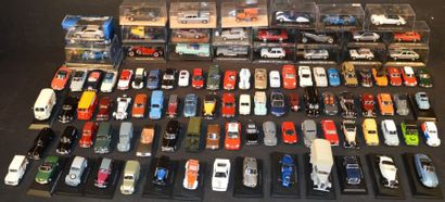 103 Miniatures au 1 /43