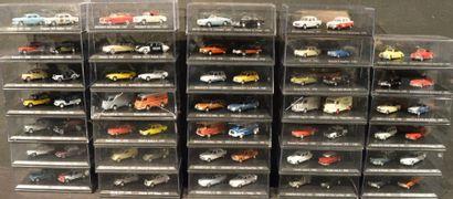 68 Miniatures au 1/ 64
