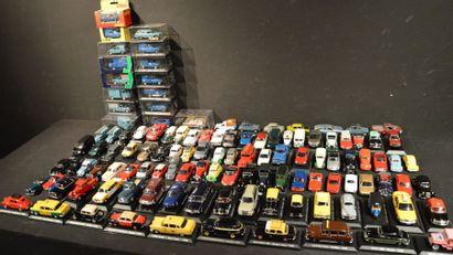 119 Miniatures au 1/ 43