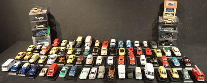 81 Miniatures au 1/ 43