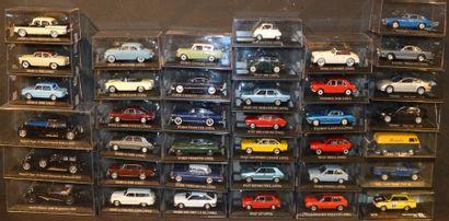 38 Miniatures au 1 /43