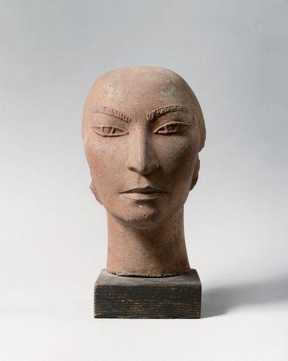 MAURICE CALKA (1921-1999)